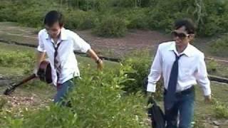 Niem Khuc Cuoi - Anh Khoa+Hien Dat