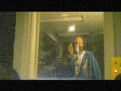 Redman - Def Jam Block Party @ Listen Vision