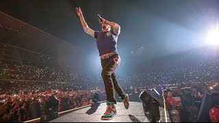 Coldplay en Perú - Fix You - Live Lima 2016
