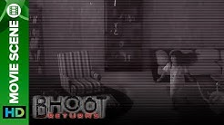 Real Ghost Caught on CCTV Camera!