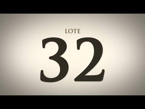 LOTE 32   CSCR 1277