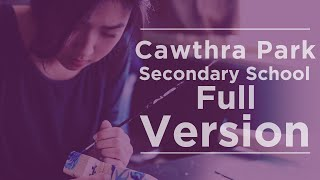 Welcome to Cawthra Park SS - Full Version
