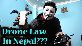 It's Illegal to Fly Drones in Nepal || Bought New Drone || DJI Spark Drone & Fly More Combo