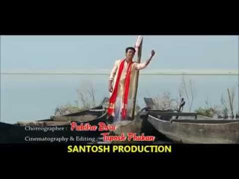 Johar Johar more gaura gauri (New video song)
