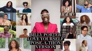 "Billy Porter - ""Love Yourself"" – Pose-A-Thon Version"