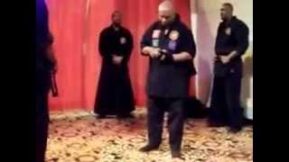 Professor Ronald Duncan, O Sensei 2011: An American Master of Weapons.