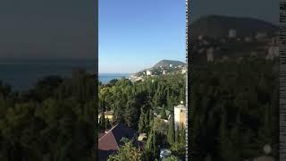 видео Отель Бартон Парк | Barton park – отель в Алуште, VIP отдыха в Алуште