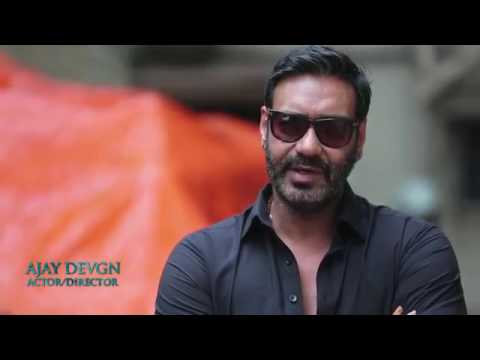 Making of BOLO HAR HAR HAR Video Song   SHIVAAY Title Song   Ajay Devgn   Mithoon Badshah T Series