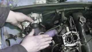 видео Установка газового оборудования на автомобиль своими руками карбюратор