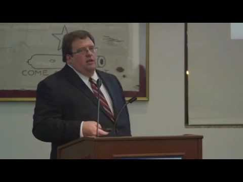 "Dr. Donald S. Frazier - ""Two Georgians and a Bundle of Herbs: One Texan's Civil War Odyssey"""