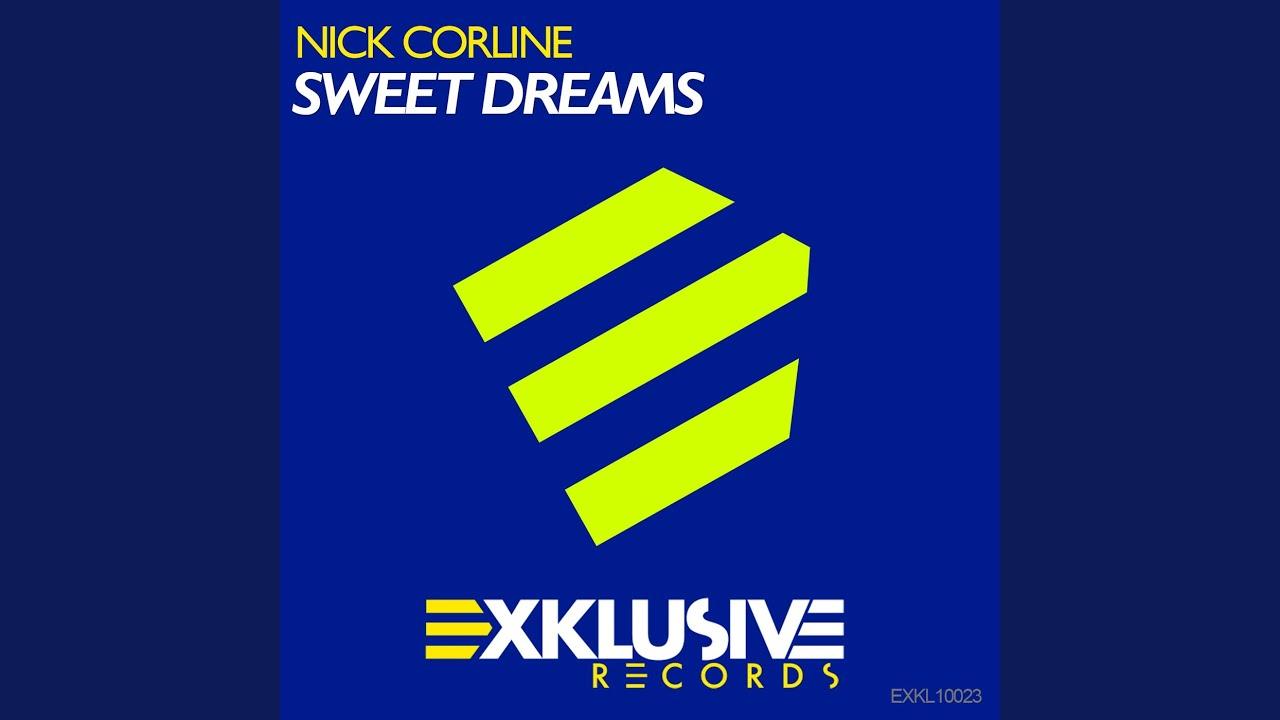eurythmics - sweet dreams nick corline remix