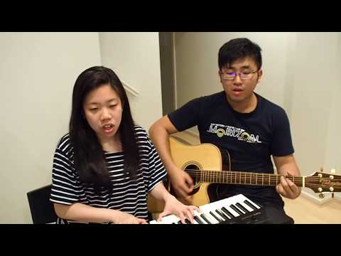 Back to December- Breakeven -Treat you better  |  Ft. Joey Wong Cover