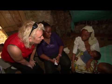 Corrie Goes To Kenya Pt.1 8/17/2012
