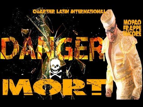 Koffi Olomide - Danger de Mort - (Clips officiels de l'album)