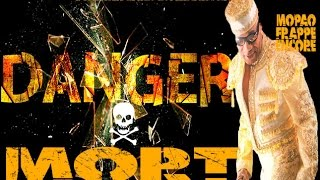Koffi Olomide - Danger de Mort - (Clips officiels de l