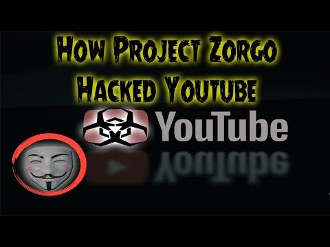 (THIS IS WHY THEY DID IT!!) PROJECT ZORGO TOOK DOWN YOUTUBE WORLDWIDE