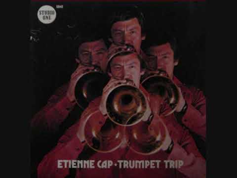 Etienne Cap - Mama Elephant - 1976