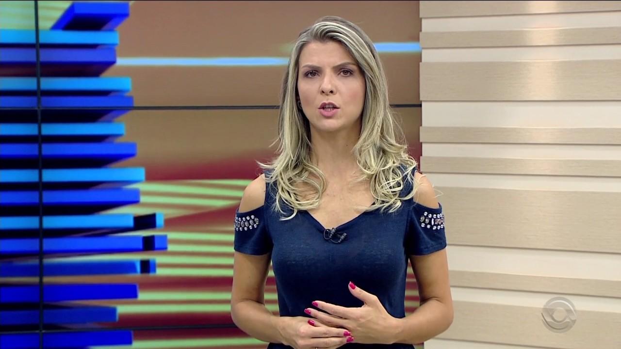 Dia Dos Namorados Mariana Seno: Encerramento Hora 1 E Escalada Bom Dia SC