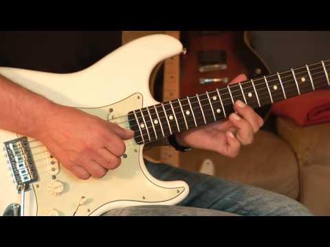 Fender Stratocaster Std. Mexico