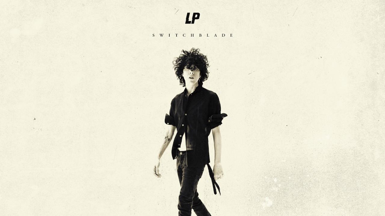 LP - Switchblade [Audio]