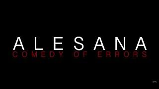 Alesana - Comedy of Errors part 1