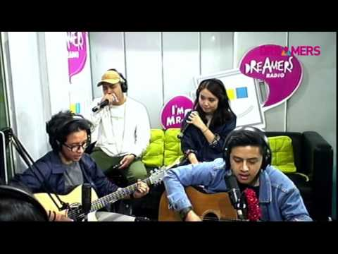 HIVI! - Mata Ke Hati (Acoustic) LIVE at FRIDAYKUSTIK