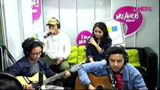 HIVI! - Mata Ke Hati (Acoustic) LIVE at FRIDAYKUSTIK