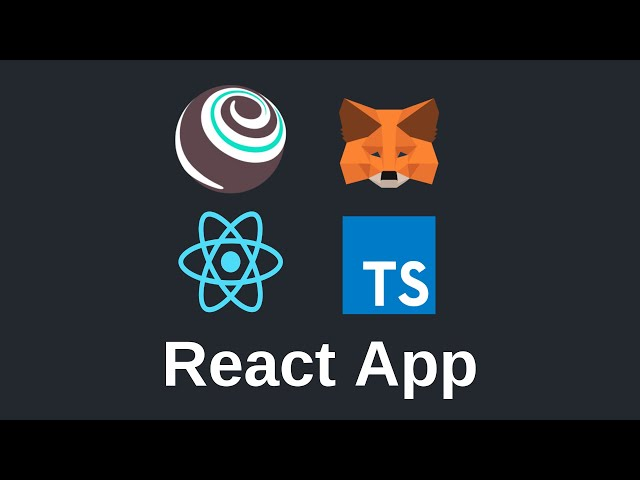 React App - Install and Setup (Part 2) - Multi-Sig Wallet in Solidity (0.5)