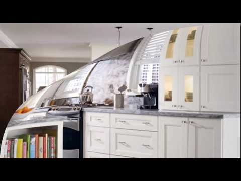 Design Tips Designing The Perfect Kitchen The Home Depot Youtube