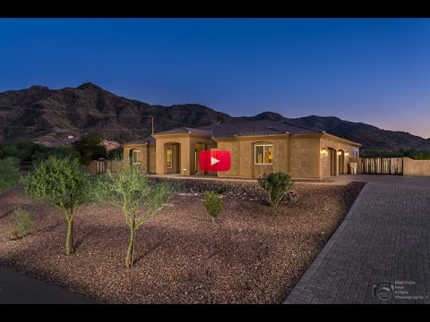Homes For Sale In Laveen AZ- 3913 W Carver Rd Laveen Village AZ 85339