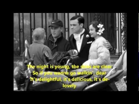 Robbie Williams - De Lovely (with Lyrics)