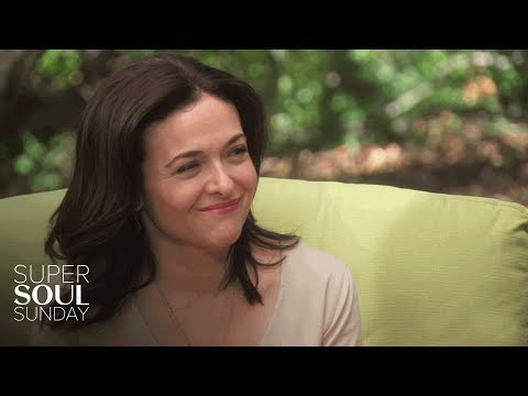 Sheryl Sandberg On Life After Loss | Oprah Winfrey Network