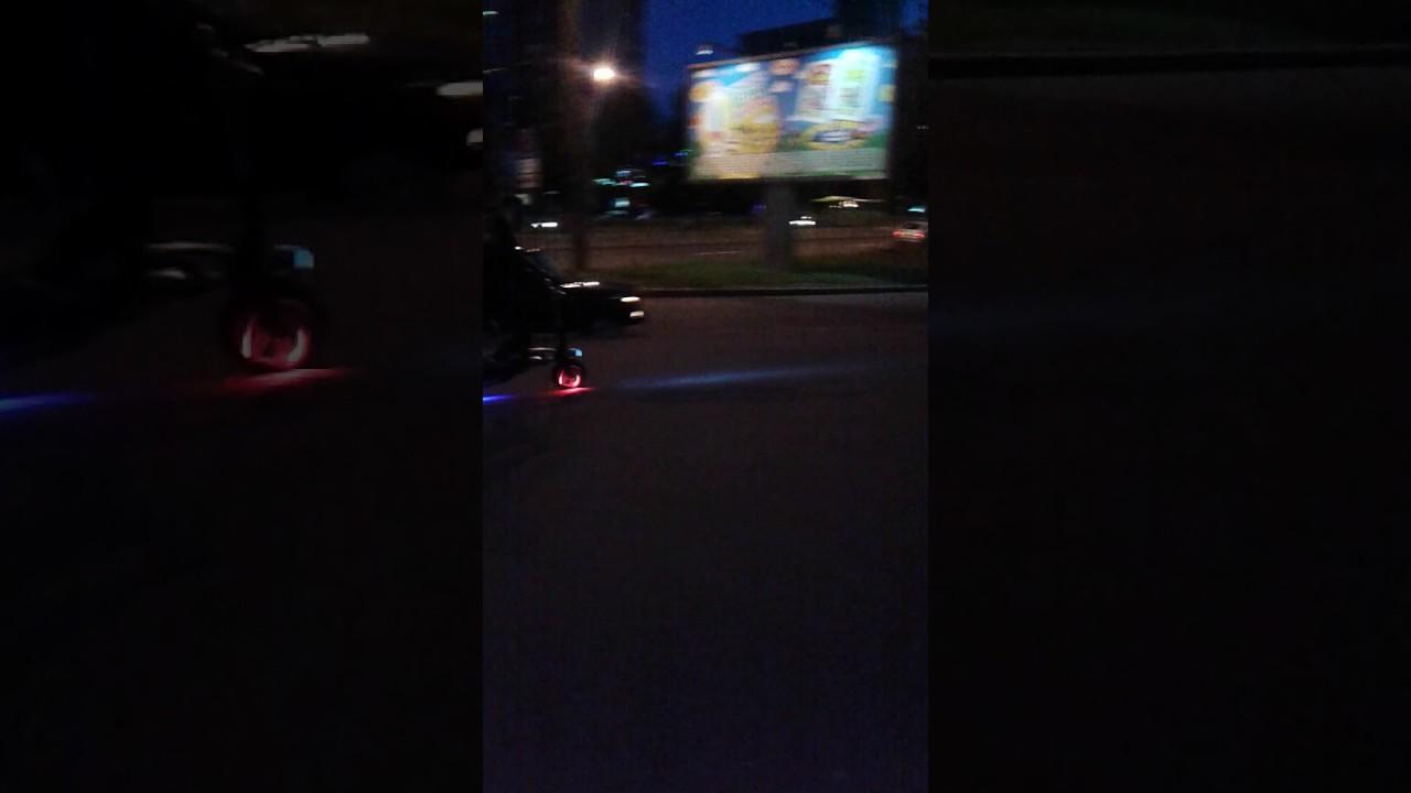 Электровелосипеды в Рождествено - YouTube