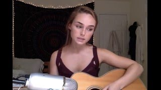 Landslide - Fleetwood Mac (Cover) by Alice Kristiansen