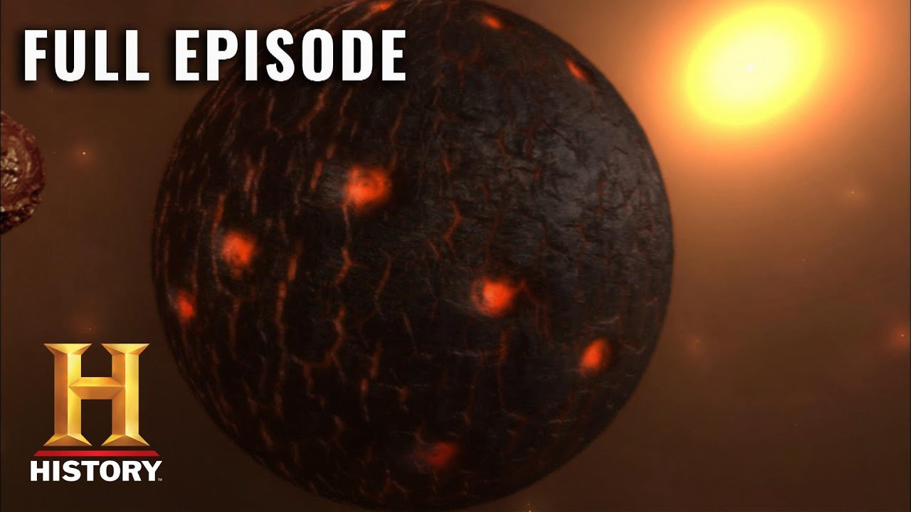 Download The Universe: Earth Without the Moon (S4, E2)   Full Episode   History