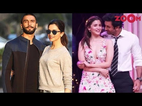 d8760914fbcf Deepika Padukone - Ranveer Singh and Ranbir Kapoor - Alia Bhatt to go on US  tour together?