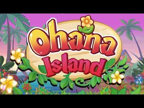 Ohana Island: A flowery puzzle game 1