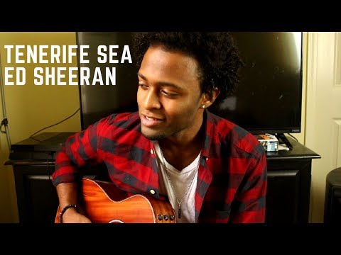 Tenerife Sea - Ed Sheeran (Terry McCaskill cover)