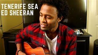 Tenerife Sea - Ed Sheeran (Terry McCaskill cover) thumbnail