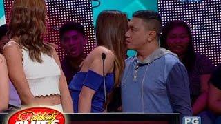 Celebrity Bluff: Eugene Domingo, nagselos sa mga FHM babes?