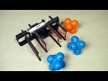 VEX IQ Crossover. Introduction to extending attachment to grab a second object