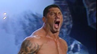 FULL-LENGTH MATCH - SmackDown - Batista vs. King Booker - World Heavyweight Championship
