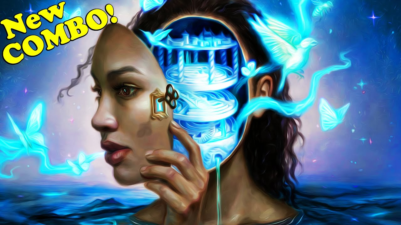MTG Pioneer ▷ NEW Sublime Epiphany ☄️COMBO☄️ Deck!◁ Deck Guide + Core Set 2021 Gameplay
