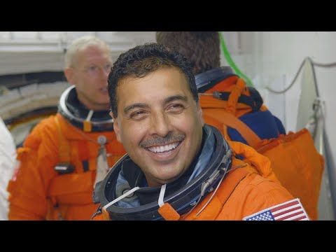 'You feel like Superman' Former NASA Astronaut Jose Hernandez ...