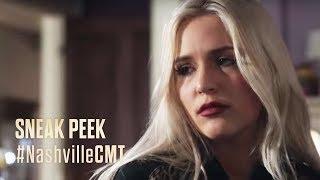 connectYoutube - NASHVILLE on CMT   Sneak Peek   Season 6 Episode 3   Jan 18
