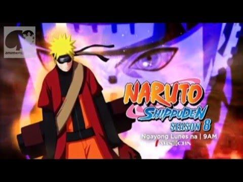 naruto shippūden season 8 episode 21