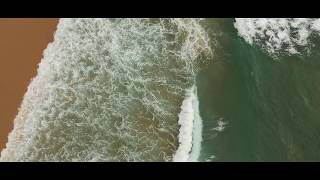 Download Praia Grande - Sintra : From the air