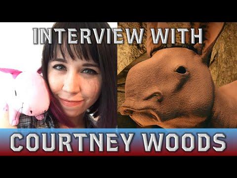 BioFan Interview   Courtney Woods [BioWare Writer on The Descent DLC]