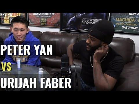UFC 245 Preview: Petr Yan vs Urijah Faber