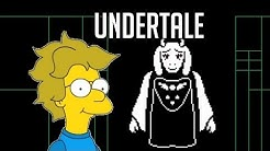Howdy! Los geht's! - #1 Undertale Pacifist Run - Gameplay German/Deutsch